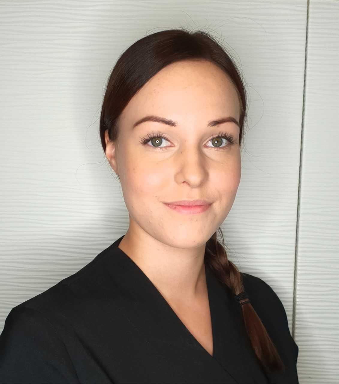 Sonja Pietarila