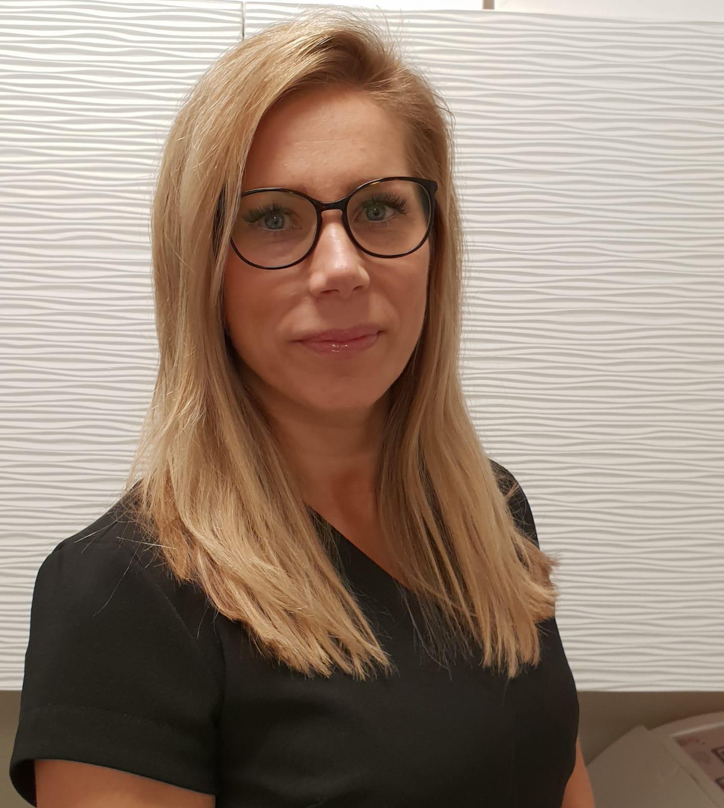 Jaana Suutari